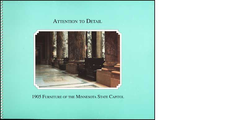 Minnesota Capitol Furnishings project - download